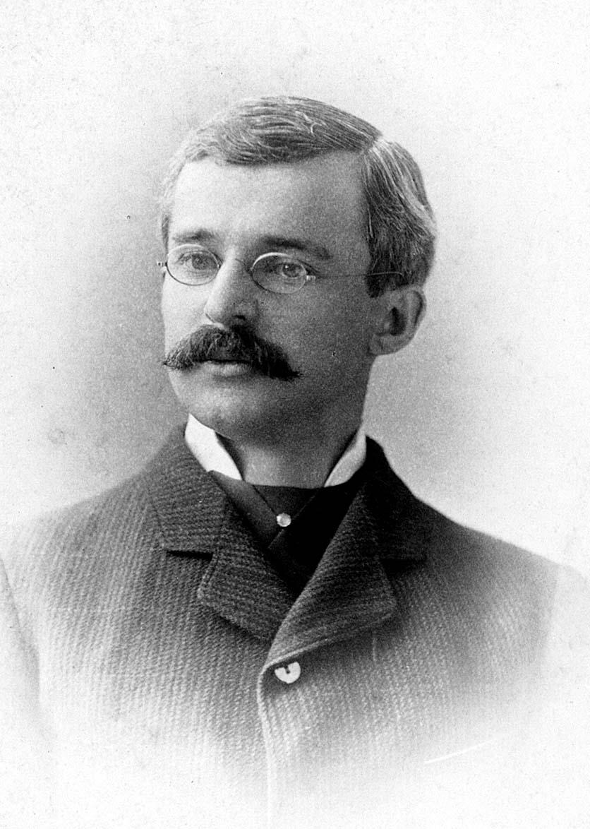 TBP Founder – Dr. Edward Higginson Williams, Jr
